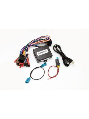 NAV-TV NTV-KIT211 Barracuda Kit VIM Module for GM 2007 - 2014 (NTVKIT211)