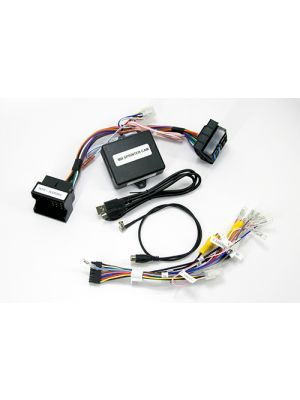 NAV-TV NTV-KIT477 - MB Sprinter CAM Rear Cam Module, Mercedes Sprinter Van 2014 (NTVKIT477)