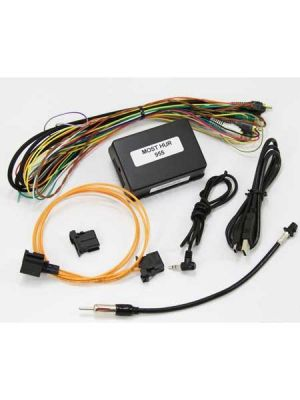 NAV-TV MOSTHUR Head Unit Replacement Interface Kit - KIT155