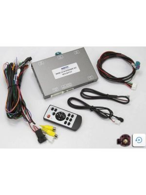 NAV-TV BMW12N-DYNAMIC Kit Interface Kit - NTV-KIT717
