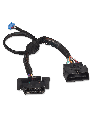 Directed OBDGMD2 OBD T-Harness GM Snap Type, DBALL