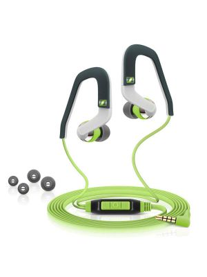 Sennheiser OCX 686G SPORTS Sport Earphones (with Microphone) for Android (OCX686G) (OCX-686G)