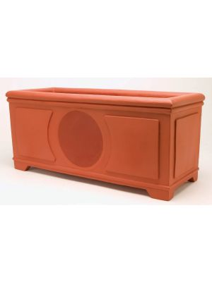 Niles PB6SI 6-in 2-way Premium Planter Box Speaker (Terracotta)