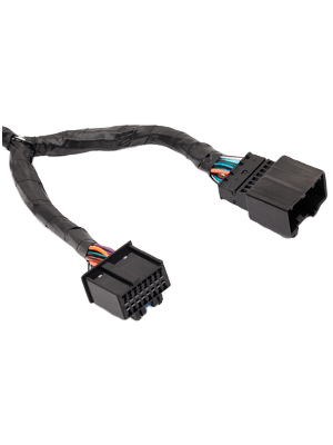 PAC PGHGM2 GM Harness