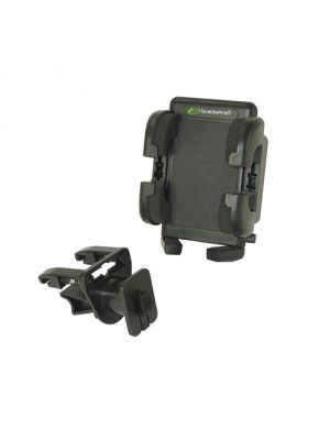 Bracketron PHV200BL Universal GPS Grip-iT Rotating Vent Mount