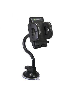 Bracketron PHW203BL Mobile Grip-iT Quick Lock & Release Windshield Mount Kit, Up to 4.5