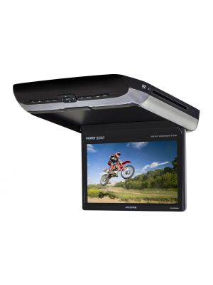 Alpine PKG-RSE3HDMI 10.1 inch DVD/HDMI/USB Rear Seat Entertainment System (PKGRSE3HDMI)