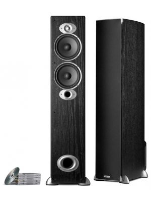 Polk Audio RTi A5 High Performance Floor-standing Tower Speaker