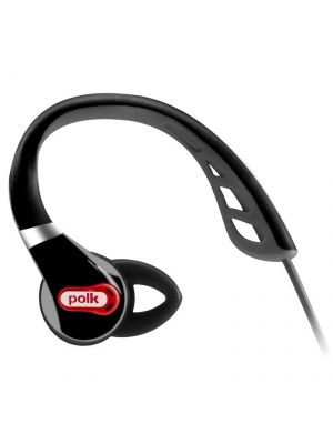 Polk Audio UltraFit 1000 In-Ear Sports Headphones with Apple controls