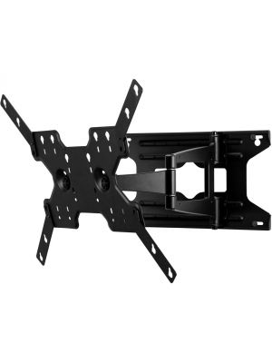 Peerless PRMALU Universal Full Motion Tilting Wall Mount for 37-70