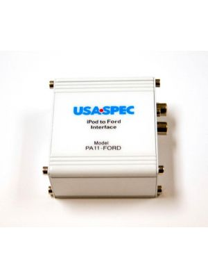 USA Spec PA11-FORD1 iPod to Ford Interface (PA-11FORD1) (PA11FORD1) (PA11-FORD) (PA-11FORD) (PA11FORD)