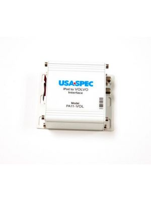 USA Spec PA11-VOL iPod to VOLVO Interface (PA11VOL) (PA-11VOL)