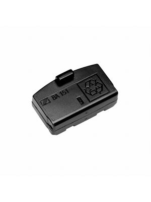 Sennheiser BA151 Rechargeable NiMH 2.4V Accupack for Wireless Headphone SetsNickel Metal Hydride