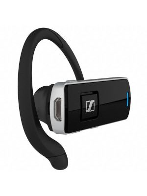 Sennheiser EZX80 Wireless Bluetooth® Quick Charging Headset w/ Up to 10 Hours of Talk Time & Easy Call Control EZX-80