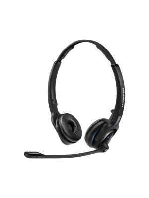 Sennheiser MBPRO2 Premium Double Sided Bluetooth® Headset for Business Professionals