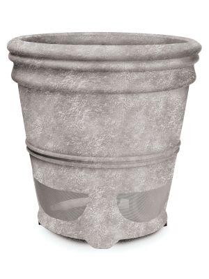 Niles PS6SI 6-inch 2 way High Performance Planter Loudspeaker (Weathered Concrete)