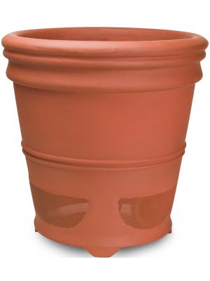 Niles PS6SI 6-inch 2-way High Performance Planter Loudspeaker (Terracotta)