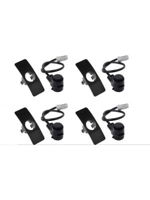 Rydeen PSK4-FLUSH Digital Sensor Heads (Flush Surface) (PSK4FLUSH)