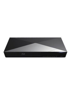 Sony BDP-S5500 3D Streaming Blu-ray Disc™ player with TRILUMINOS™ technology (BDPS5500)