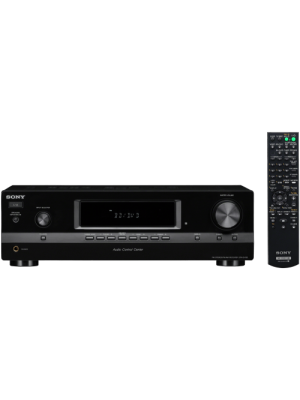 Sony STR-DH130 2-Channel Hi-Fi Receiver (STRDH130)