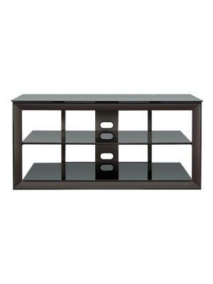 Bell'O PVS4257-  A/V Metal and Glass Furniture for up to 55