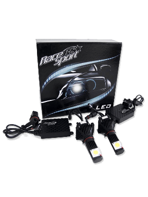 Race Sport PW13-LED-G2-KIT LED Headlight Kit PW13 5K
