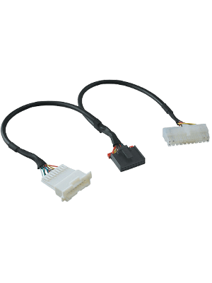 PAC PXHGM1 GM Harness