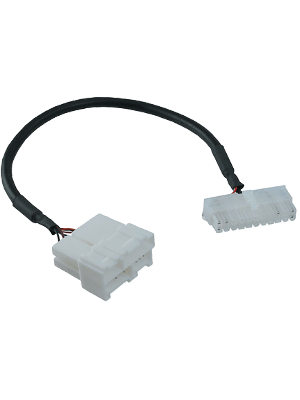 PAC PXHGM2 GM Harness