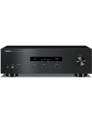 Yamaha R-S202 Stereo receiver with Bluetooth® (R-S202BL)  [Black]