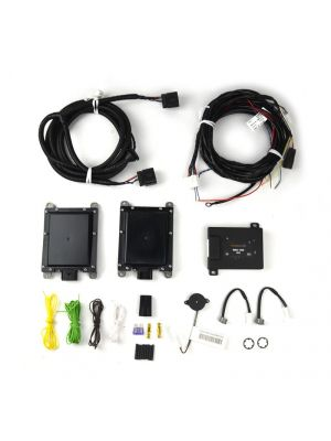 Brandmotion RDBS-1400 Radar Blind Spot Monitoring and Cross Traffic Detection System (Discontinuted)