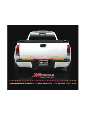 Recon Xtreme 26416X 60 LED Tailgate Light Bar