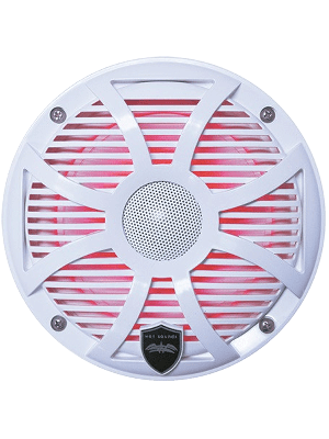 Wet Sounds REVO-10-SW-W-GRILL 10