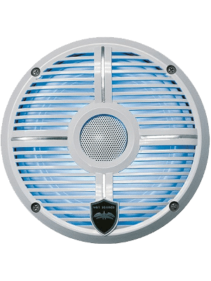 Wet Sounds REVO-12-XW-W-GRILL 12