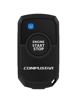 Compustar RF-1WR3-AM Prime R3 1-Way 800'