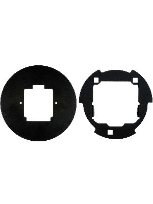 Rigid RIG46508 GMC 2500/3500 2011 - 2014 OE Mounts