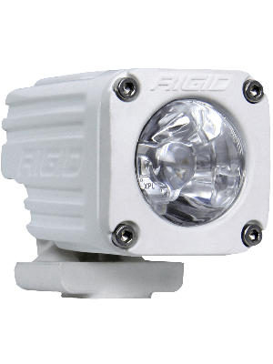 Rigid RIG60511 Ignite Surface Mount Spot Light - White