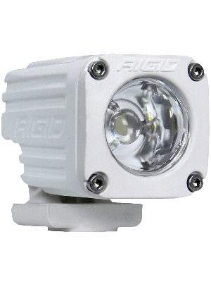 Rigid RIG60521 Ignite Surface Mount Flood Light - White