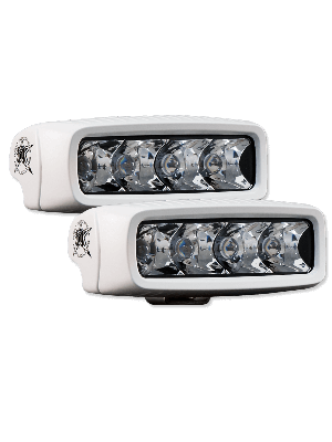 Rigid RIG94521 Marine SR-Q Spot Series (Pair)