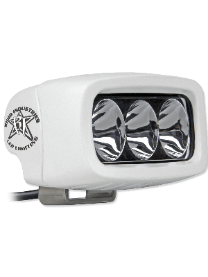 Rigid RIG95211 Marine SR-M2 Wide Series - Clear