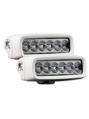 Rigid RIG95511 Marine SR-Q2 Wide Series (Pair)