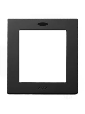 RTI BZBRK3 Black Bezel Faceplate for (RK3)