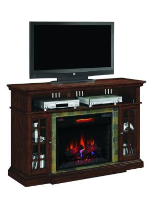ClassicFlame Lakeland Stand for TVs up to 65