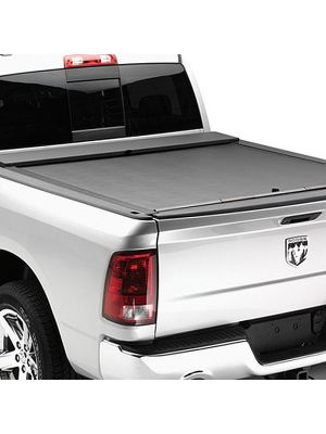 Roll-N-Lock M-Series LG447M Tonneau Cover - 5.5 FT. BED