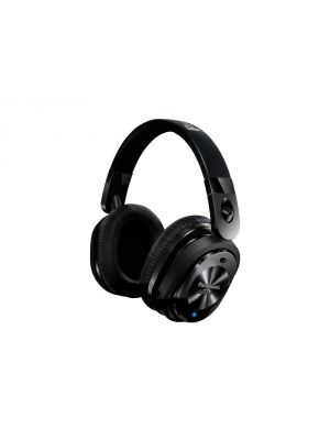 Panasonic RP-HC800-K Premium Noise Cancelling Over-the-Ear Headphones with Travel Case (Black) (RPHC800K)
