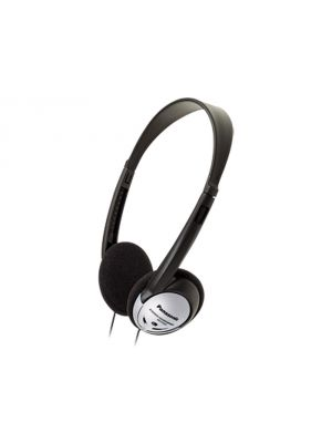 Panasonic RP-HT21 Lightweight Headphones with XBS® (RPHT21)