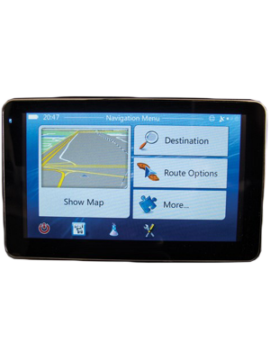 Race Sport RS-GPS-5 5