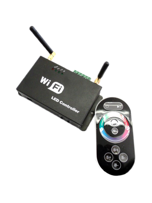 Race Sport RS-WIFI-100 Strip Light WiFi LED Controller