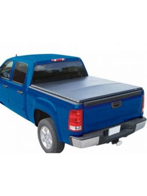Rugged Liner SN-D5509 Snap Tonneau Cover - 5.5 Ft. Bed
