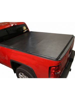 Rugged Liner Premium Tri-Fold FCNF505 Tonneau Cover - 5 Ft. Bed