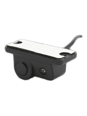 Accele RVCU100 Front-View Camera with Ultrasonic Sensor